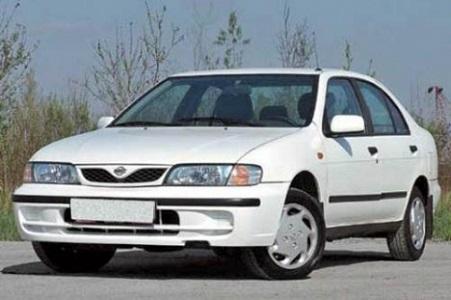 Ремонт Nissan Almera I