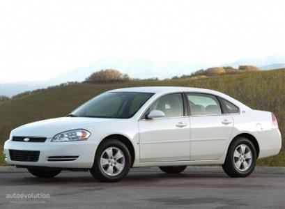 Ремонт Chevrolet Impala