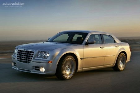 Ремонт Chrysler 300C