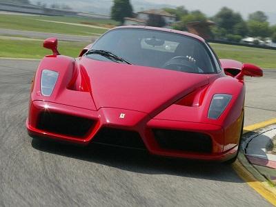 Ремонт Ferrari Enzo