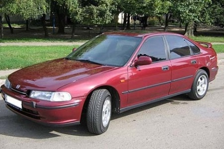 Ремонт Honda Accord V