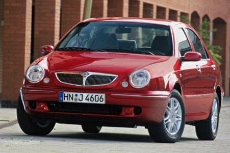 Ремонт Lancia Lybra