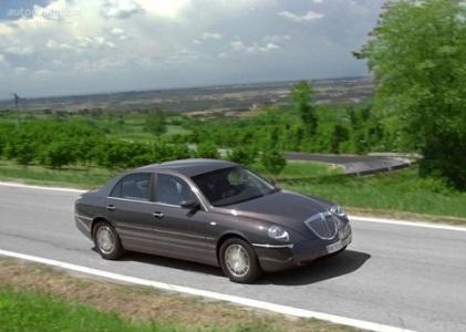 Ремонт Lancia Thesis