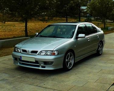 Ремонт Nissan Primera P11