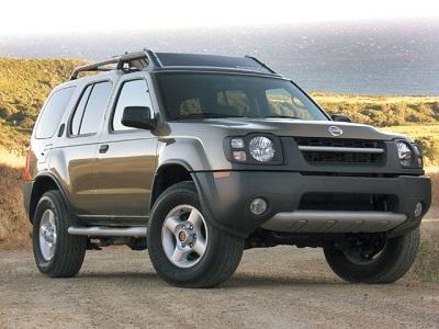 Ремонт Nissan X-Terra