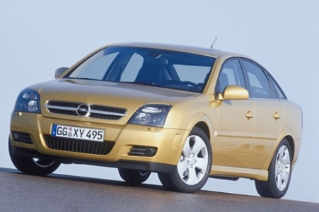 Ремонт Opel Vectra C