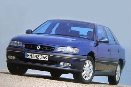 Ремонт Renault Safrane