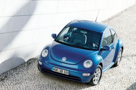 Ремонт Volkswagen Beetle