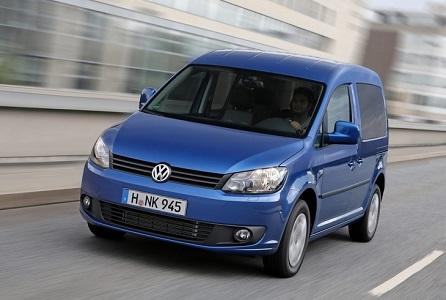Ремонт Volkswagen Caddy