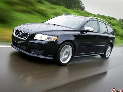 Ремонт Volvo V50