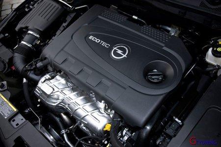двигатель Опель1